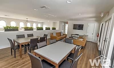 Dining Room, 1525 E Palm Valley Blvd, 2
