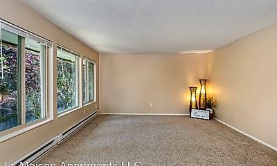 Living Room, 1507 NE 169th St, 1