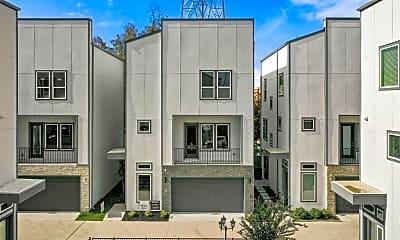Building, 8411 Hempstead Rd F, 2