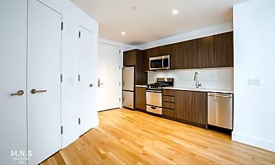 Kitchen, 37-14 36th St 10-J, 1