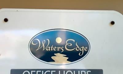 Waters Edge Crescent, 1