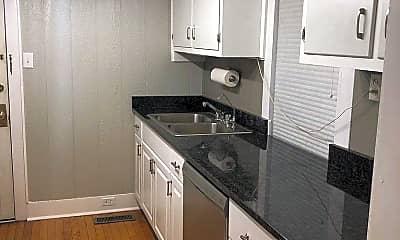 Kitchen, 110 N Lawrence St, 1