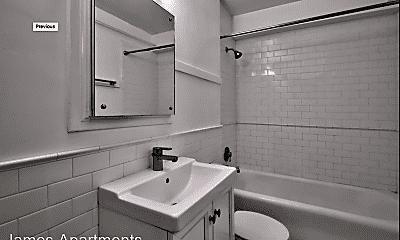 Bathroom, 2124 California Ave SW, 2