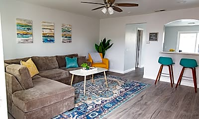 Living Room, 234 Date Ave, 0