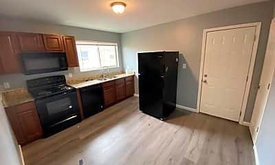 Kitchen, 807 Courtois St, 1