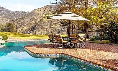 Pool, 22251 Carbon Mesa Rd, 2
