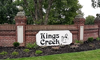 Kings Creek Apartments, 1