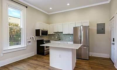Kitchen, 918 Mason St 3, 0