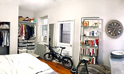 Bedroom, 151 Hoyt St, 2