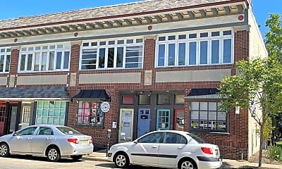 Building, 581 Haddon Ave, 1
