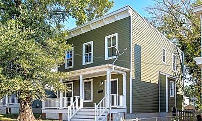 Building, 1308 Decatur St, 0