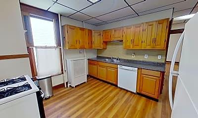 Kitchen, 157 Ontario St, 1