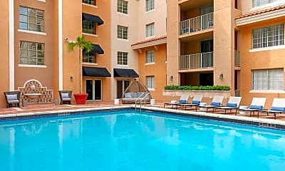 Pool, 351 Aragon Ave, 0