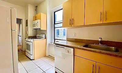 Kitchen, 884 Riverside Dr 6-H, 1