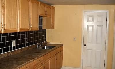 Kitchen, 30 Witt St 1, 1