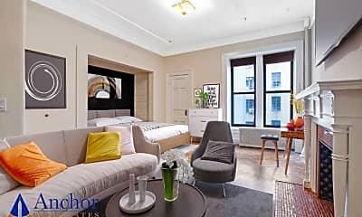Living Room, 8 W 87th St, 0