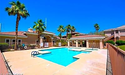 Pool, 700 Carnegie St 2614, 2