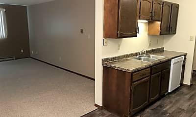Kitchen, 2625 S 17th St, 1