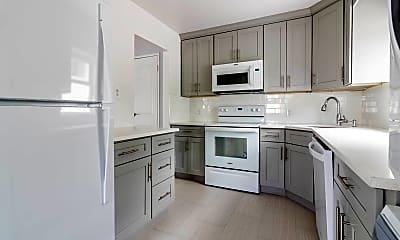 Kitchen, 221-69 Horace Harding Expy, 1