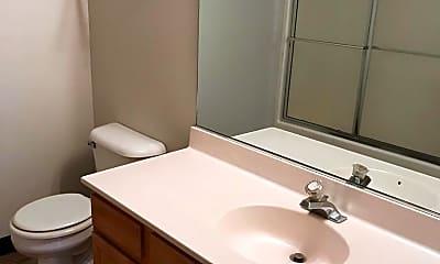 Bathroom, 258 N Hyland, 1