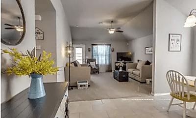 Living Room, 11517 SW 8th Cir, 0