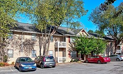 Building, Park Ridge, 0