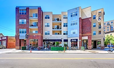 Building, 2550 N Washington St, 0