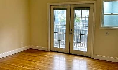Living Room, 1526 Kirkham St, 0