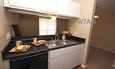Kitchen, 8841 Timberpath, 1