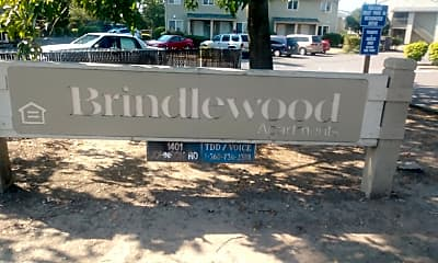 Brindlewood Apartments, 1
