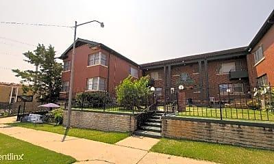 Building, 3017 N Lee Ave, 0