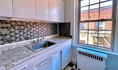 Kitchen, 829 Elm St, 0