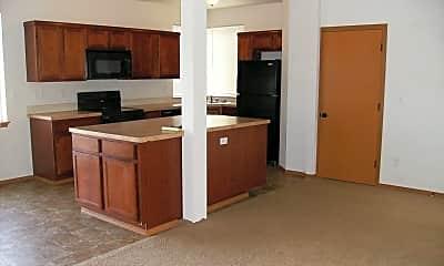 Kitchen, 1236 Malaga Ave, 1