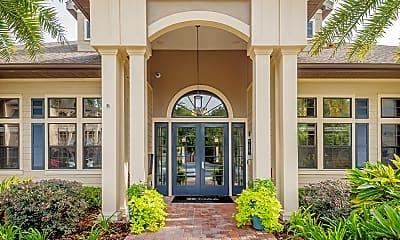 Building, The Retreat At Magnolia Parke Apartments, 1