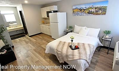 Bedroom, 125 N 1st Street, 1