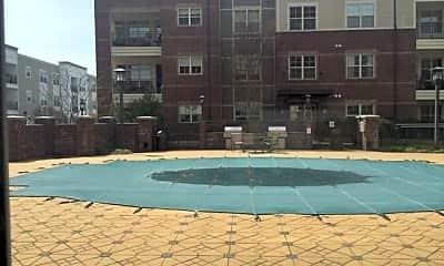 Pool, 42 Schenck Pkwy, 2