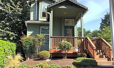 Building, 5107 SE Malden Dr, 0