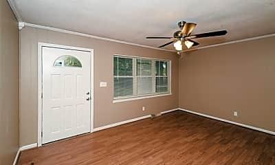 Bedroom, 2213 Cynthia Dr, 1