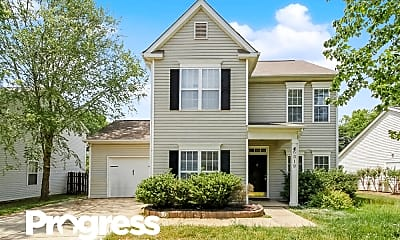 Building, 6319 Gatesville Ln, 0