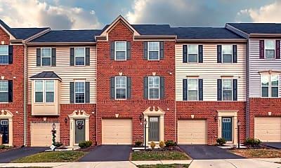 Building, 45954 Iron Oak Terrace, 0