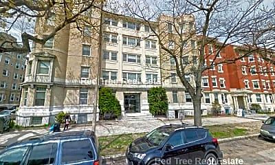 Building, 1315 Commonwealth Avenue, 2
