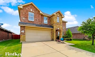 Building, 5704 Mountain Bluff Dr, 1
