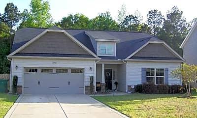 Building, 4256 Pleasantburg Dr, 0