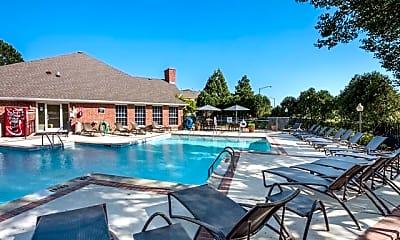 Pool, 1651 Buttonwood Cir 2523, 2