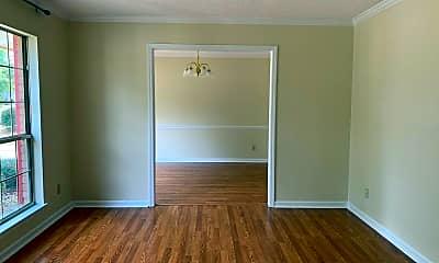 Bedroom, 422 Arlington Dr, 1