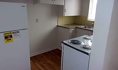 Kitchen, 1850 Fremont Ave, 1