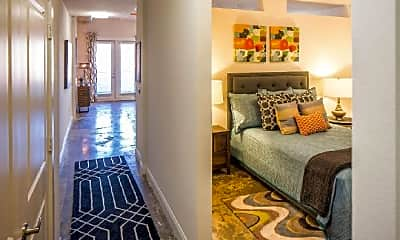 Bedroom, 801 W Vickery Blvd, 1