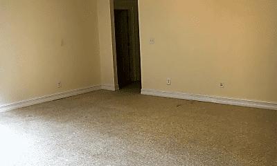 Living Room, 133 S Hill St, 2