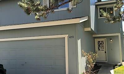 Building, 4251 Pheasant Dr, 0