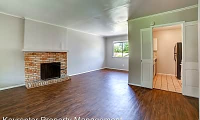 Living Room, 4804 S Victor Ave, 0